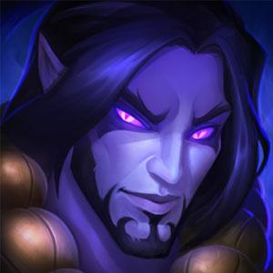 Summoner`s Profile - LostToCoinFlip