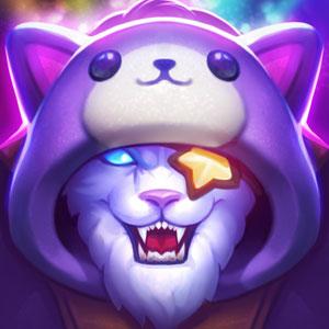 Summoner`s Profile - WARCHEETAH