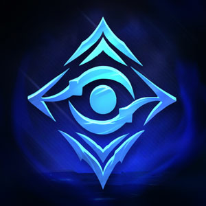 Summoner`s Profile - DeityofPandas