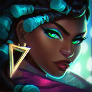 Summoner`s Profile - Master Hyolyn