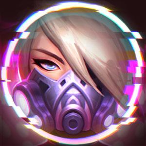 Summoner`s Profile - káy9