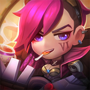Summoner`s Profile - YoungMight77