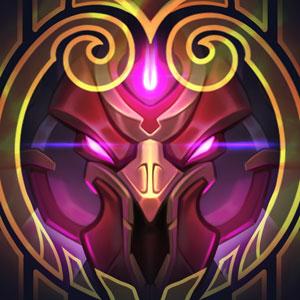 Summoner`s Profile - UmaiTonkatsu