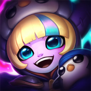 Summoner`s Profile - get off leauge