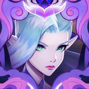 Summoner`s Profile - The Vayne Mayne