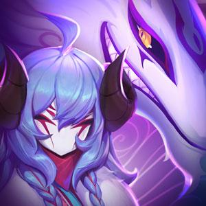 Summoner`s Profile - SunniSideGalaxy