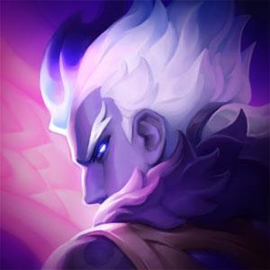 Summoner`s Profile - Sangrefrianoche