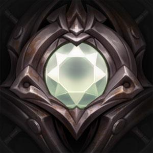 Summoner`s Profile - TheTestTube