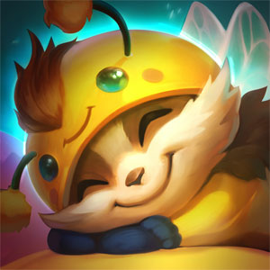 Summoner`s Profile - rami12
