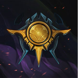 Summoner`s Profile - Space hellicopte