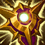 Blitzcrank Item Locket of the Iron Solari