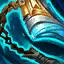 Darius Item Stridebreaker
