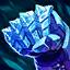 Tahm Kench Item Frostfire Gauntlet