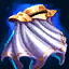 Ashe Item Negatron Cloak