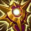 Thresh Item Locket of the Iron Solari