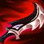 Caitlyn Item Duskblade of Draktharr