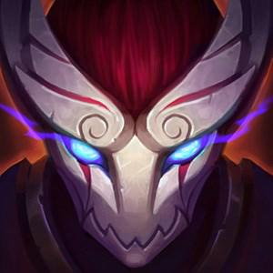 Summoner`s Profile - Reventón