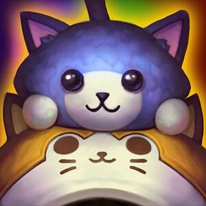 Summoner`s Profile - Bluetea308
