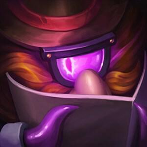 Summoner`s Profile - QbFace