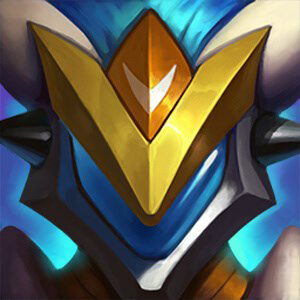 Summoner`s Profile - MightyJKX