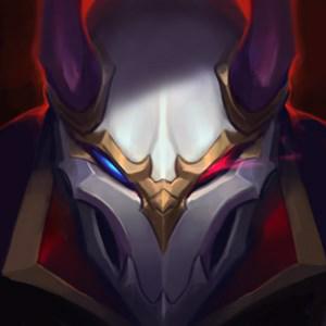 Summoner`s Profile - imDrakeTheRapper