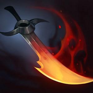 Summoner`s Profile - Sacred Gear