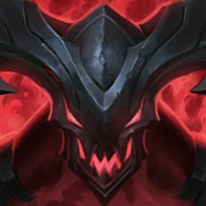 Summoner`s Profile - KØY