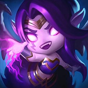 Summoner`s Profile - steponmeimagirl