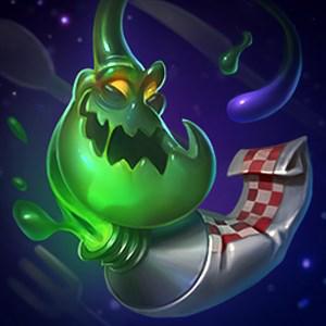 Summoner`s Profile - SovereignOfDawn