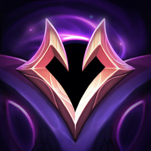 Summoner`s Profile - Blackajack