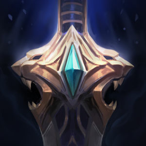 Summoner`s Profile - IDawgI