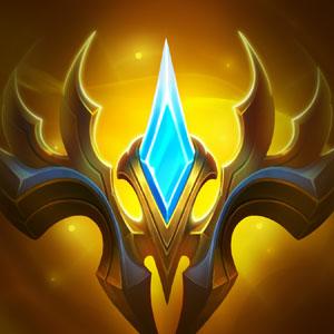 Summoner`s Profile - DanLogicHKSAR