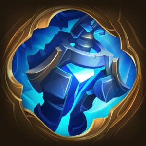 Summoner`s Profile - supportBadBunny