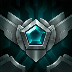 Summoner`s Profile - 13LACKJON3S