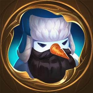 Summoner`s Profile - Jaynowski