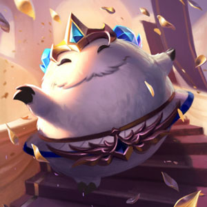 Summoner`s Profile - vroooommm
