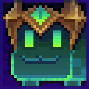 Summoner`s Profile - neoshark