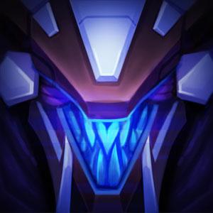 Summoner`s Profile - DIK JG