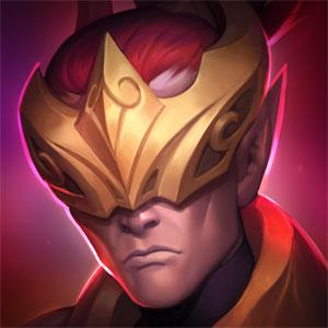 Summoner`s Profile - AlwaysFullBalgi