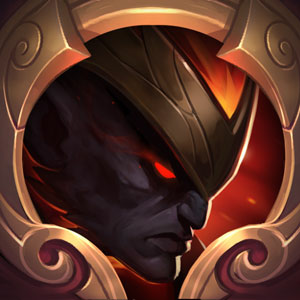 Summoner`s Profile - Gold Digger
