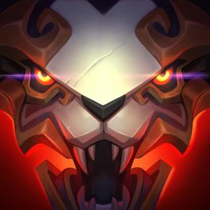 Summoner`s Profile - RedWa1rus