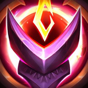 Summoner`s Profile - DrakePerry
