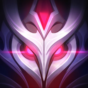 Summoner`s Profile - Cosmogramma
