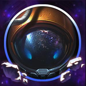 Summoner`s Profile - TheIronSteed