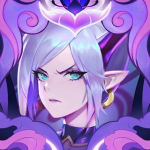 Summoner`s Profile - GeigerentouhaomA