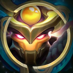 Summoner`s Profile - Aastrox