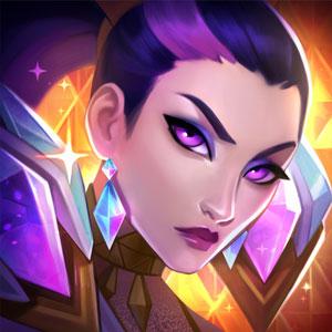 Summoner`s Profile - Brian0825