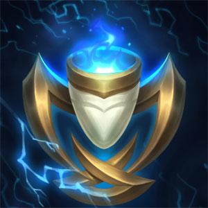 Summoner`s Profile - T1 Lzan
