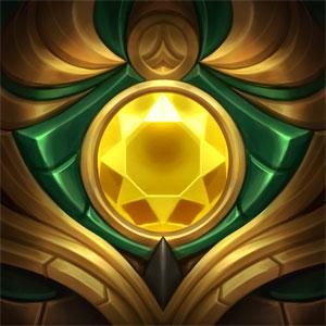 Summoner`s Profile - Inspiraytion