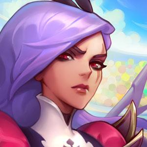 Summoner`s Profile - Mochaaaah